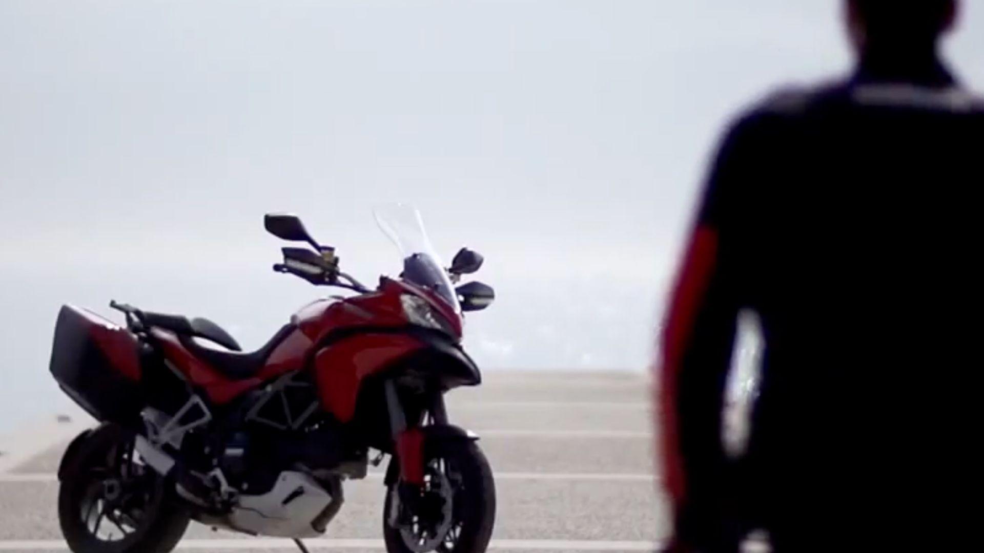Ducati   K+