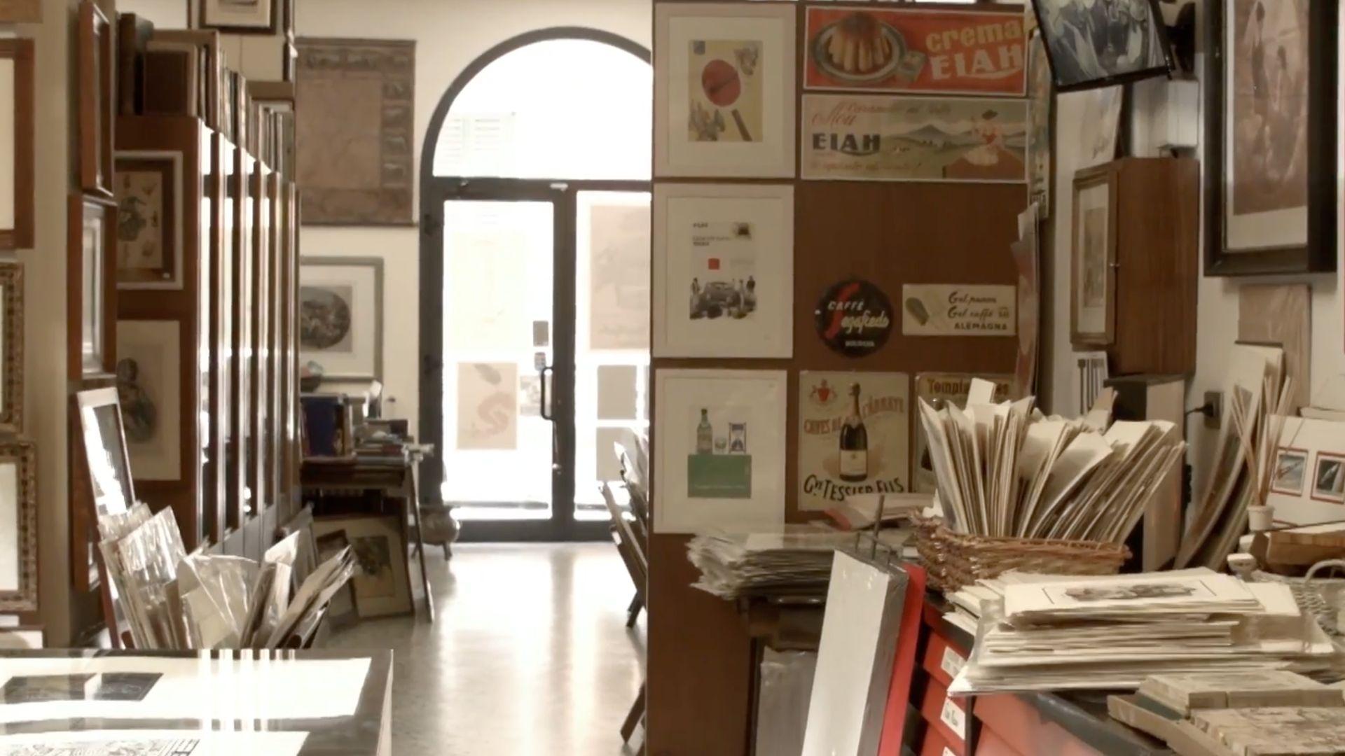 Libreria Antiquaria Perini   K+