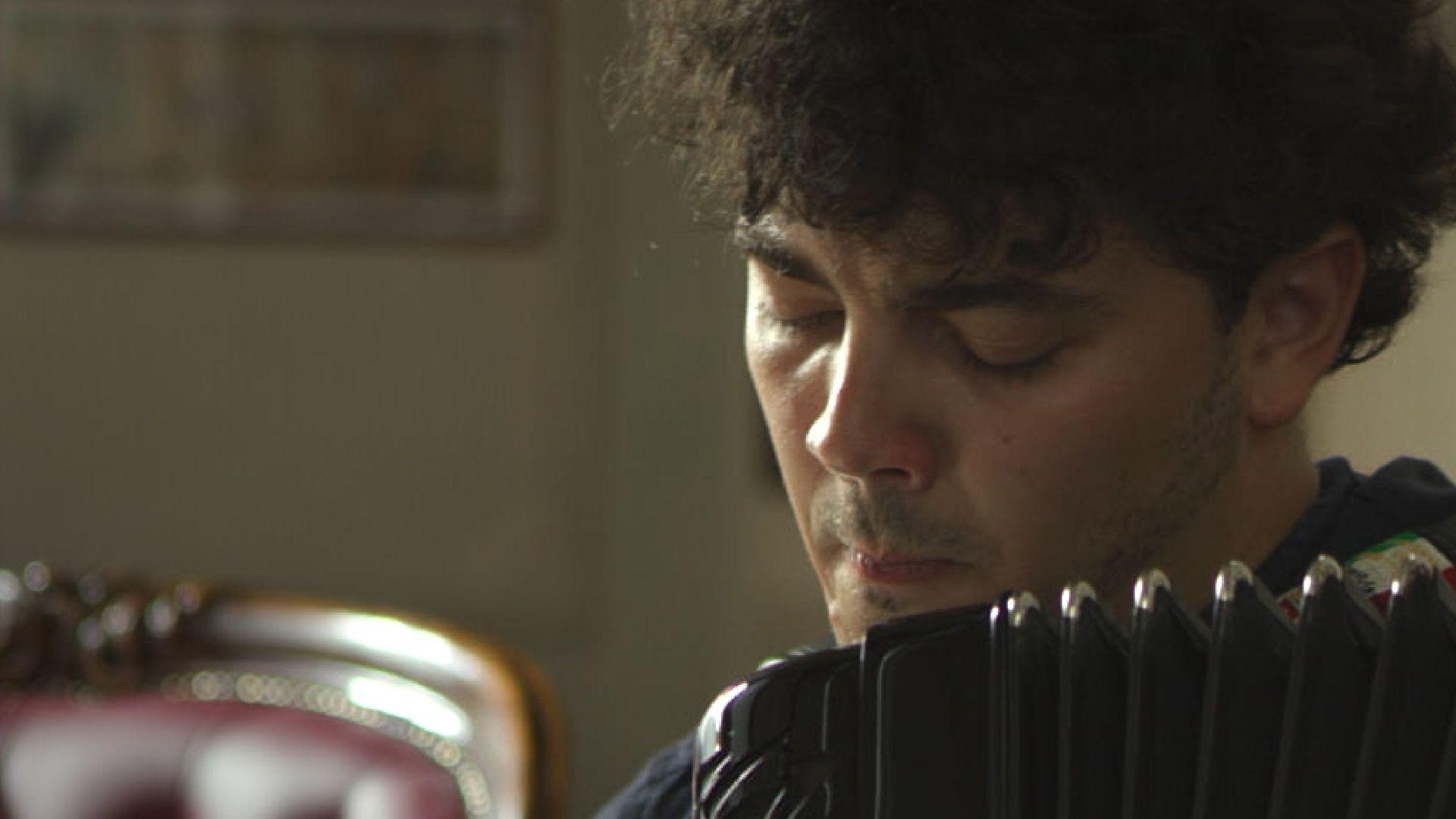 La Fisarmonica   K+