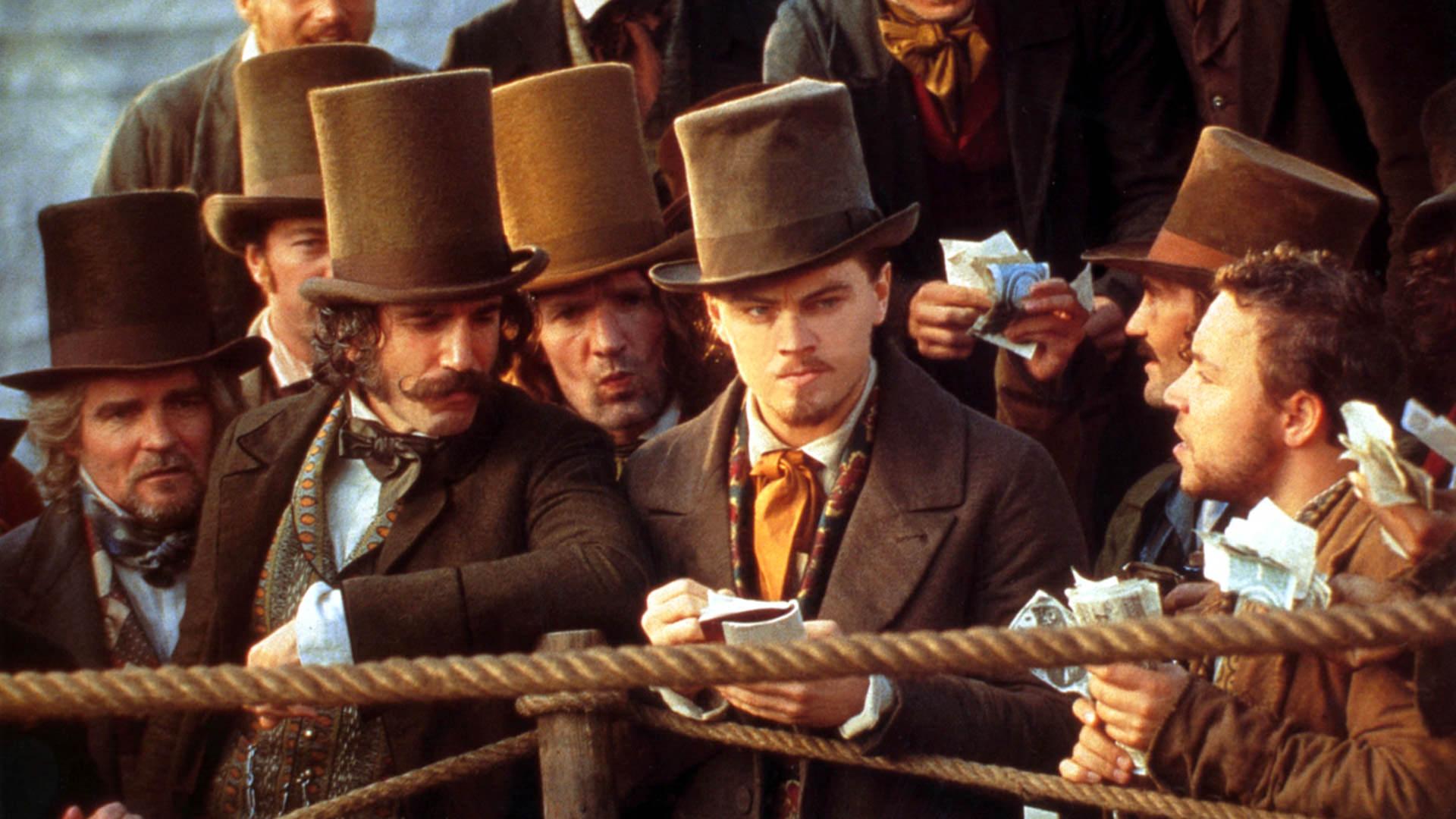 Gangs of New York   K+